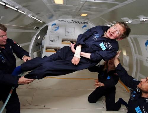 Muere Stephen Hawking, el genio que nos mostró el Universo