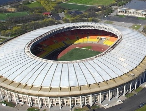 10 cosas que debes saber sobre el Mundial de Rusia