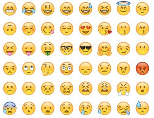 ¿Sabes si Funcionan Los Emoji En Las Líneas De Asunto?