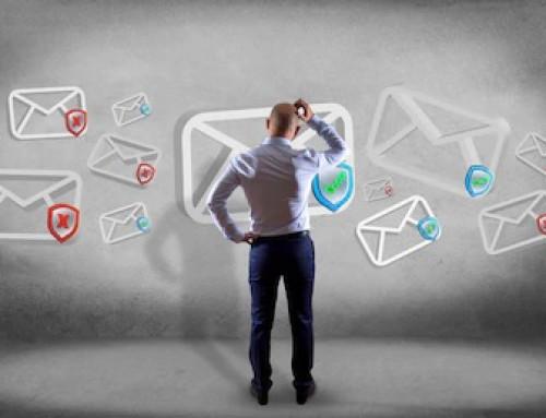 Tipos y Motivos de Rebotes en Campañas de Correo Email Marketing Mailing